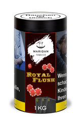 Maridan Tabak 1kg Royal Flush