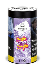 Maridan Tabak 1kg Tingle Tangle Purple