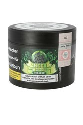 187 Strassenbande Tobacco #008 Green Grizzly 200g
